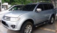 harga mobil Mitsubishi Pajero sport 2014 Exceed silver (2.jpg)