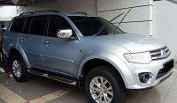 harga mobil Mitsubishi Pajero sport 2014 Exceed silver (4.jpg)