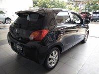 Mitsubishi: Mirage Exceed Hitam 2012 Pajak Panjang Mesin Kering (IMG20180310112631.jpg)