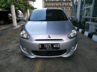 Mitsubishi: Mirage Manual 2012 Apik Mulus Mesin Kering Nego (IMG-20180411-WA0056.jpg)