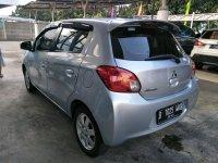 Mitsubishi: Mirage Manual 2012 Apik Mulus Mesin Kering Nego (IMG-20180411-WA0051.jpg)