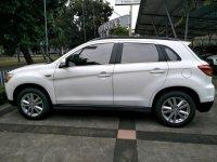 Mitsubishi: Outlander Sport PX Triptonic 2013 Putih Apik Nego hub mba Ratna