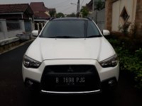 Jual Mitsubishi Outlander Sport: Mitsubshi Outlander Px limited edition Panoromic 2.0 Th'2013 Automati