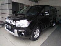 Mitsubishi: Delica 2014 Apik Mulus Kering Nego Hub Ratna