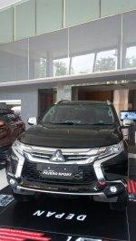 Jual Mitsubishi Pajero Sport: Pajero dakar 4x2 best promo
