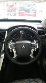 Mitsubishi Pajero Sport: Pajero dakar 4x2 best promo (IMG-20160812-WA0048.jpg)