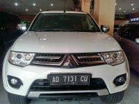 Mitsubishi: Pajero Sport GLS 2.5 Tahun 2014