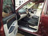 Mitsubishi Pajero Sport: PAJERO DAKAAR 2014/15 A/T (IMG-20180508-WA0006.jpg)