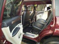 Mitsubishi Pajero Sport: PAJERO DAKAAR 2014/15 A/T (IMG-20180508-WA0007.jpg)