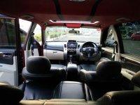Mitsubishi Pajero Sport: PAJERO DAKAAR 2014/15 A/T (IMG-20180508-WA0005.jpg)