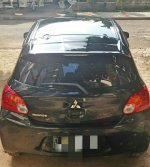 Mitsubishi Mirage Exceed Hitam-STNK 2015-Tgn 1-Km 31rb (A4.jpeg)