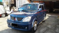 Jual Mitsubishi Kuda diamond 1.6cc manual 2004 biru good condition