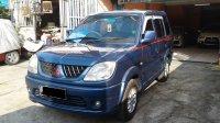 Jual Mitsubishi Kuda diamond 1.6cc manual 2004 biru good condition