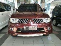 Jual Mitsubishi: Mits.pajero Sport Exceed Limited at 2013 Merah