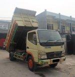 Jual Mitsubishi Colt FE: Dump truck Canter 2011