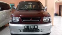 Mitsubishi: Kuda Super Exceed Diesel Tahun 2000 (depan.jpg)