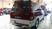 Mitsubishi: Kuda Super Exceed Diesel Tahun 2000 (belakang.jpg)