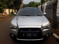 Outlander Sport: Mitsubishi Outlander 2.0 Px Panoromic Th'2012 Automatic