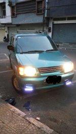 Jual Mitsubishi Kuda GLS 99