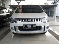 Jual delica std: mitsubishi delica AT 2.0 std Th 2014 putih