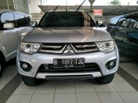 Mitsubishi: Pajero Sport Exceed at Facelift 2013 Silver Met (IMG20180530111133.jpg)