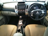 Mitsubishi: Pajero Sport Exceed at Facelift 2013 Silver Met (IMG20180530111238.jpg)