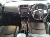 Jual Outlander Sport: Mitsubishi Outlander GLS AT 2.0 Tahun 2014