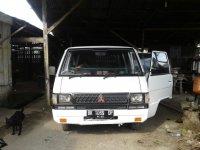 Mitsubishi: Jual L300 Minibus Tahun 1996