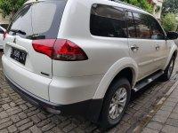Dijual Mitsubishi Pajero Sport Exceed 2014