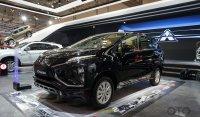 Jual Paket kredit Mitsubishi Xpander