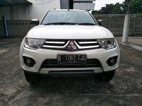 Jual Mitsubishi: Mits.Pajero Sport Exceed at 2013 facelift Putih