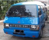Jual mobil Mitsubishi L300 Diesel Minibus 2006