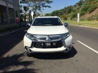 Mitsubishi: Dijual Pajero sport AT putih 2017. Istimewaa