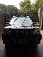 X-Trail: Dijual Nissan Xtrail 2011