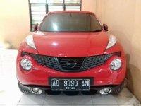 Nissan Juke RX Limited AT Tahun 2013
