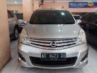 Jual Nissan Grand Livina 1.5 Highway Star Tahun 2013