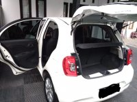 Nissan March 1.2L 2014 Manual jual cepat BU