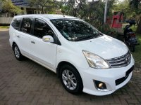 Jual Nissan: Grand Livina 2012 1.5 Ultimate (Limited)