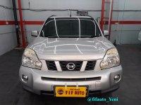 Jual X-Trail: Nissan Xtrail 2.0 cvt AT 2009 silver metalik