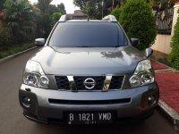 Nissan X-trail XT 2.5 AT 2009