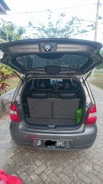 Jual Nissan: grand livina ultimate 1.5 AT istimewa