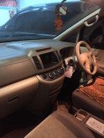 Jual Nissan: SERENA CT 2007 PLAT GENAP MOBIL TERAWAT