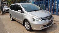 Jual Nissan: Nissab Grand Livina XV Matic 2012 (kredit dibantu)