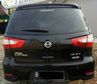 Nissan Grand Livina 1.5 XV CVT AT Warna Hitam 2014 (IMG_20180803_083215.jpg)