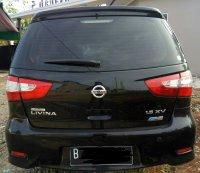Nissan Grand Livina 1.5 XV CVT AT Warna Hitam   2014 #OVER KREDIT!!! (IMG_20180803_083215.jpg)
