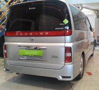 Nissan: Elgrand 2008 AT 2.5 masih Gress (elgrand2008-1.jpg)