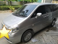 nissan serena hws 2012 silver low km (WhatsApp Image 2018-07-28 at 21.03.49.jpeg)
