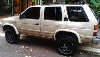 Jual Nissan: Terrano Spirit 2002 Istimewa