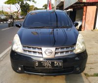 Jual Nissan Grand Livina XV 1.5 matic Total Dp 5jt