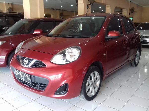 Mobil Bekas Nissan March Di Malang – MobilSecond.Info